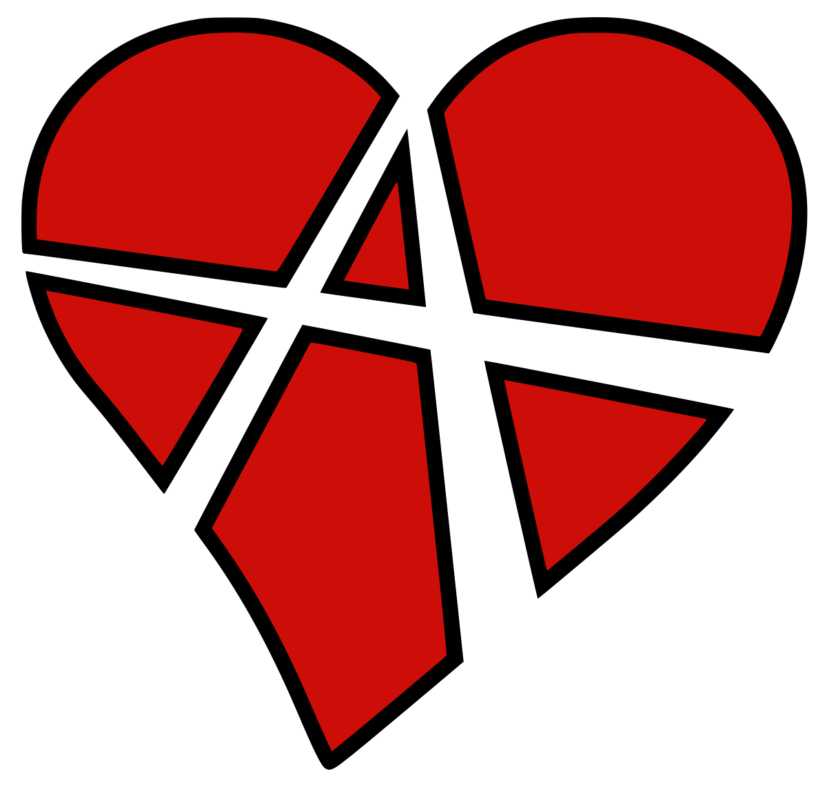 Anarchism Is About Love And Play And Getting Free
