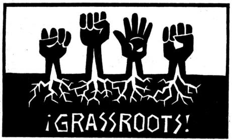 Image result for grassroots organizing
