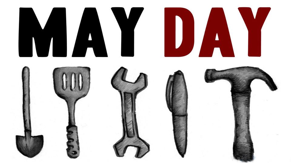 MayDay2017