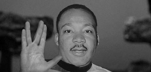 MLKTrek