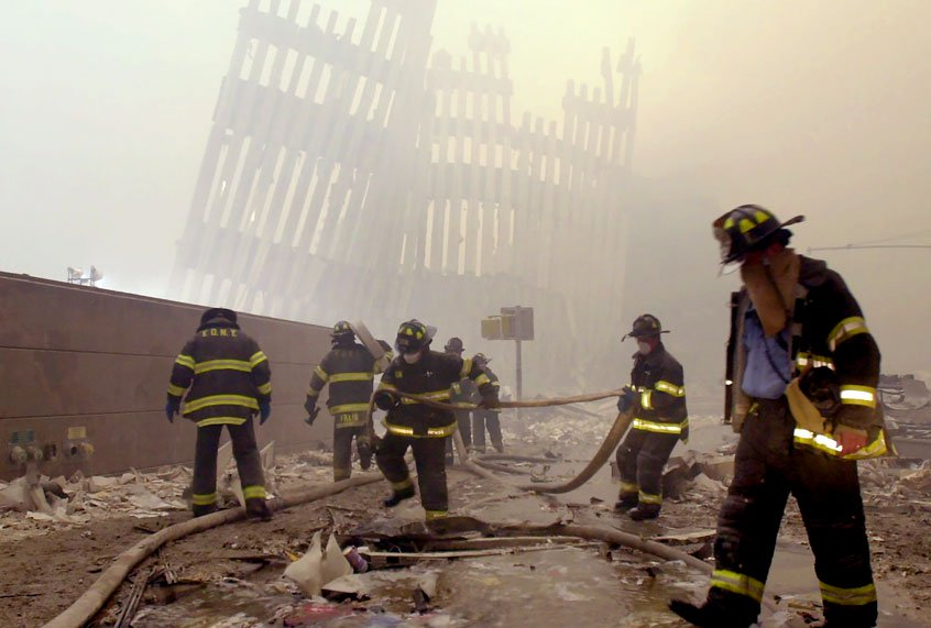 9-11-firstresponders