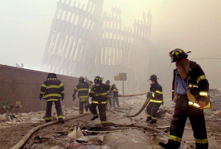 9-11-firstresponders